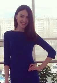 Veselova Kseniya